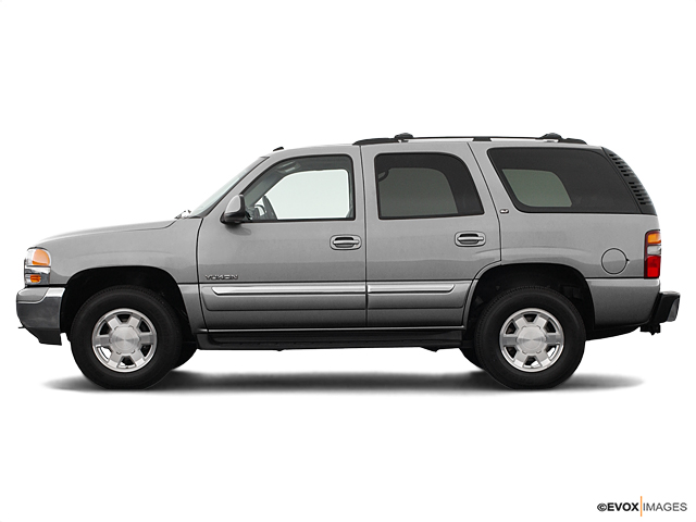 2005 GMC Yukon Vehicle Photo in Darlington, SC 29532