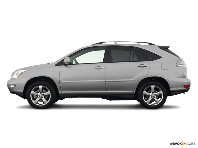 2005 Lexus RX 330 Vehicle Photo in Charlotte, NC 28212