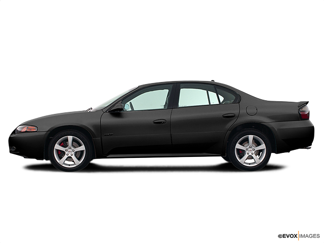 2005 Pontiac Bonneville Vehicle Photo in Fishers, IN 46038