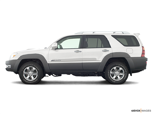 2005 Toyota 4Runner Vehicle Photo in Independence, MO 64055