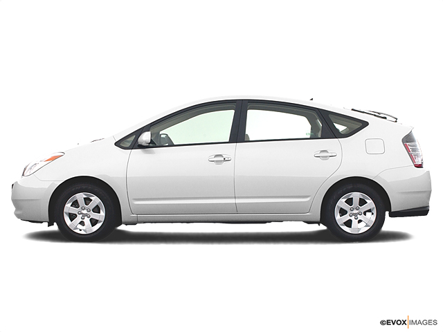 2005 Toyota Prius Vehicle Photo in Tallahassee, FL 32308