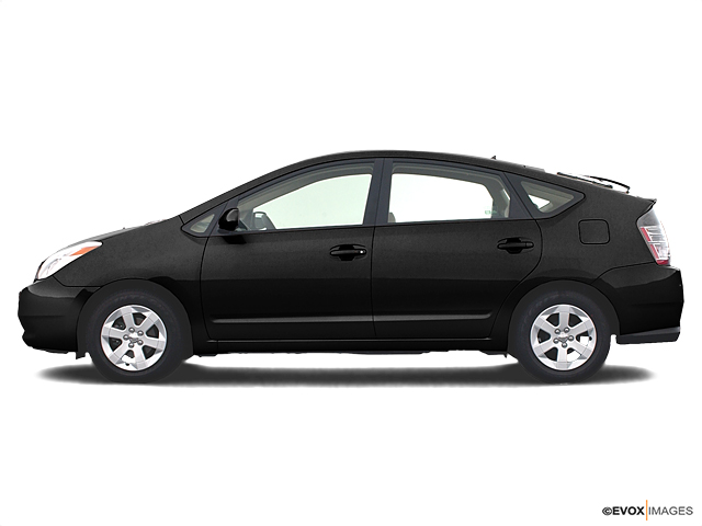 2005 Toyota Prius Vehicle Photo in Denver, CO 80123