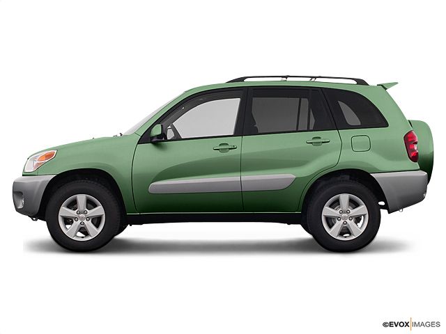 2005 Toyota Rav4 Vehicle Photo In Dixon Il 61021