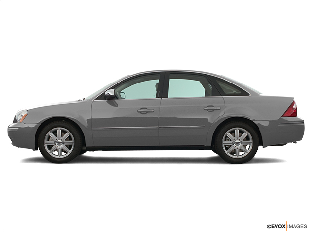 2005 Ford Five Hundred Vehicle Photo in Tuscumbia, AL 35674