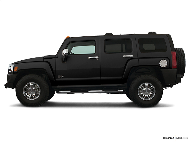 2006 HUMMER H3 Vehicle Photo in Casper, WY 82609
