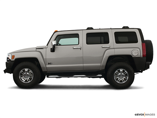 2006 HUMMER H3 Vehicle Photo in Oak Lawn, IL 60453