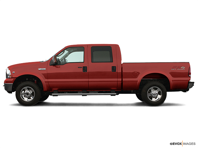 2005 Ford Super Duty F-250 Vehicle Photo in Boyertown, PA 19512