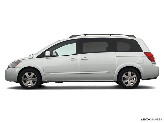 2005 Nissan Quest Vehicle Photo in Colorado Springs, CO 80905