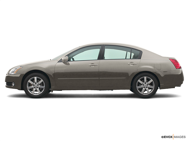 2005 Nissan Maxima Vehicle Photo in Baton Rouge, LA 70806