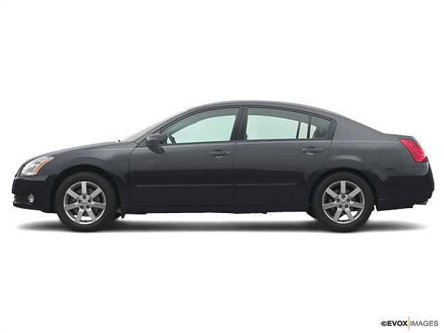 2005 Nissan Maxima Vehicle Photo in Kernersville, NC 27284