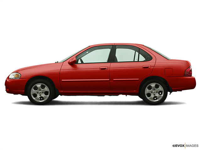 2005 Nissan Sentra Vehicle Photo in Pascagoula, MS 39567-2406