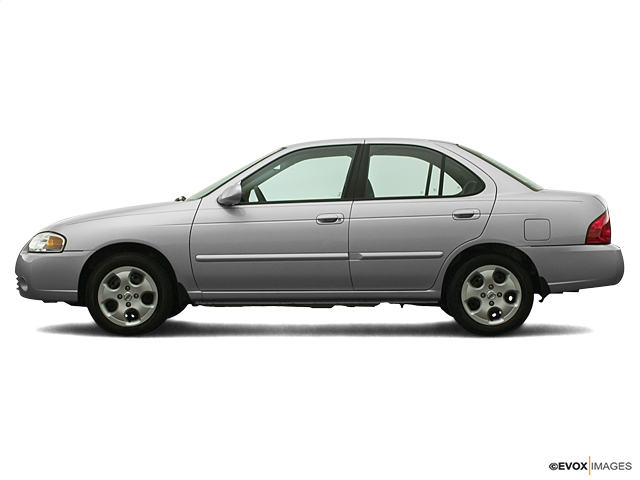 2005 Nissan Sentra Vehicle Photo in Oak Lawn, IL 60453-2517