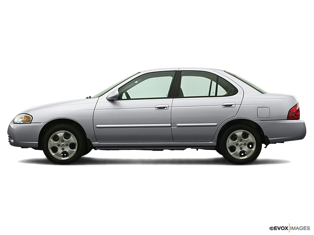 2005 Nissan Sentra Vehicle Photo in Austin, TX 78759