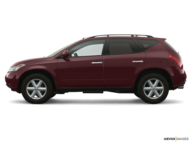 2005 Nissan Murano Vehicle Photo in Austin, TX 78759
