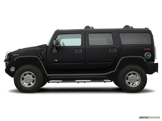 2005 HUMMER H2 Vehicle Photo in Moon Township, PA 15108