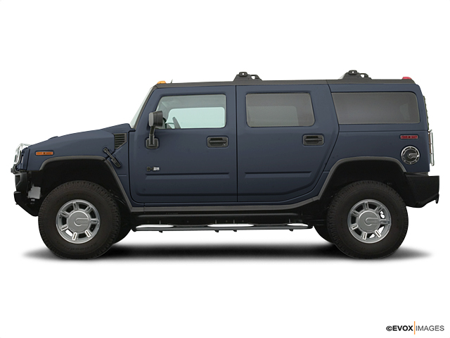 2005 HUMMER H2 Vehicle Photo in Colorado Springs, CO 80920