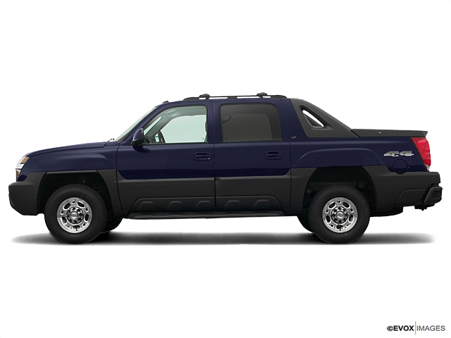 2005 Chevrolet Avalanche Vehicle Photo in Columbus, GA 31904