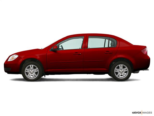 2005 Chevrolet Cobalt Vehicle Photo in Poughkeepsie, NY 12601