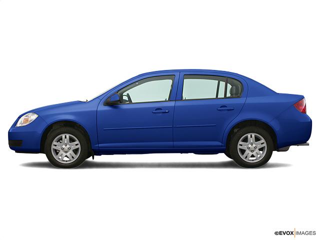 2005 Chevrolet Cobalt Vehicle Photo in Oak Lawn, IL 60453