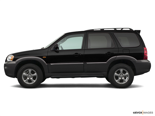 2005 Mazda Tribute Vehicle Photo in Odessa, TX 79762