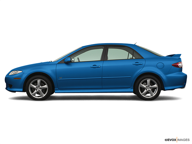 2005 Mazda Mazda6 Vehicle Photo in Colorado Springs, CO 80905