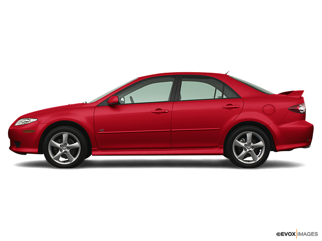 2005 Mazda Mazda6 Vehicle Photo in Richmond, VA 23231