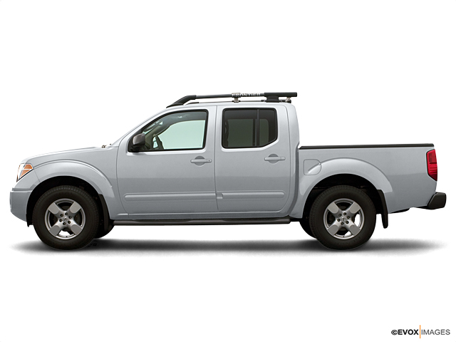 2005 Nissan Frontier 4wd For Sale In Farmington 1n6ad07w45c435528
