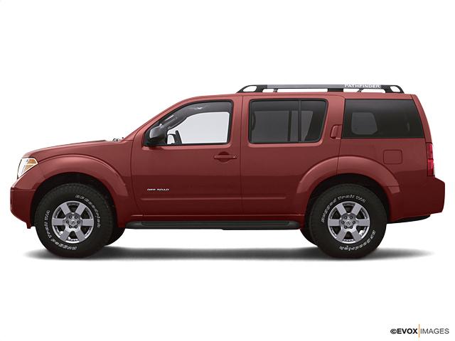 Frederick - 2005 Nissan Pathfinder Vehicles for Sale