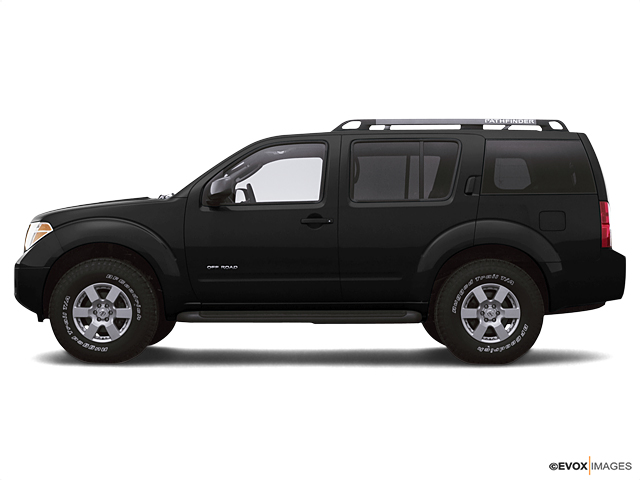 2005 Nissan Pathfinder Vehicle Photo in Austin, TX 78759