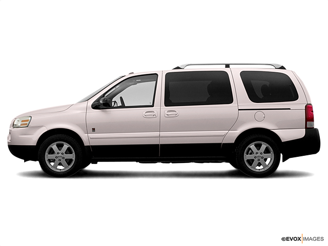 2005 Saturn Relay Vehicle Photo in Colorado Springs, CO 80905