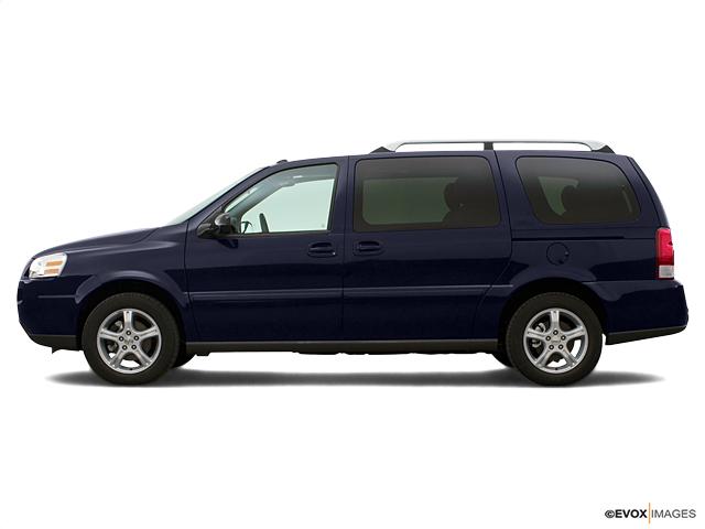 Chevrolet Uplander LS 1SC