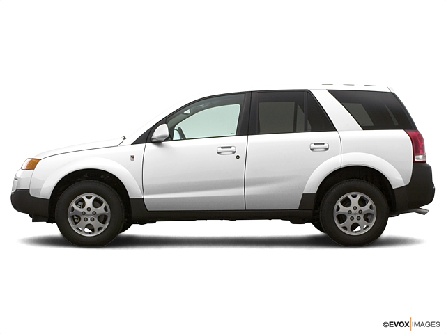 2005 Saturn VUE Vehicle Photo in Baton Rouge, LA 70806