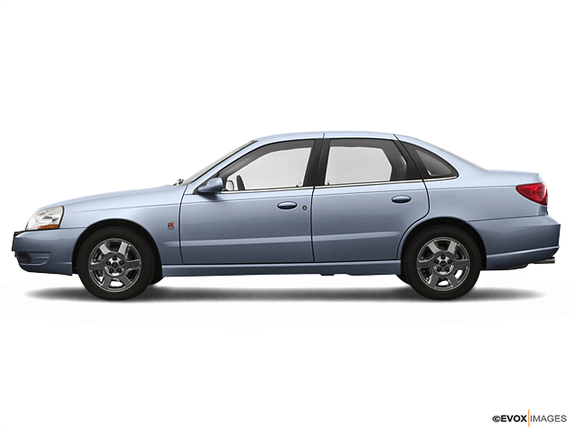 2005 Saturn L-Series Vehicle Photo in Joliet, IL 60435