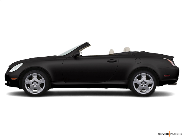 2005 Lexus SC 430 Vehicle Photo in Kansas City, MO 64114