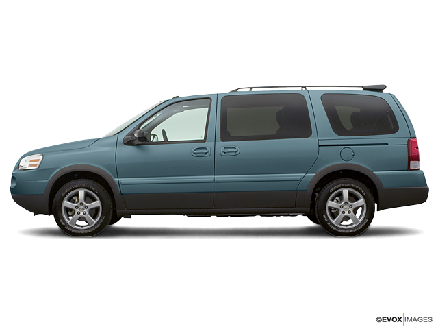 2005 Pontiac Montana SV6 Vehicle Photo in Doylestown, PA 18976