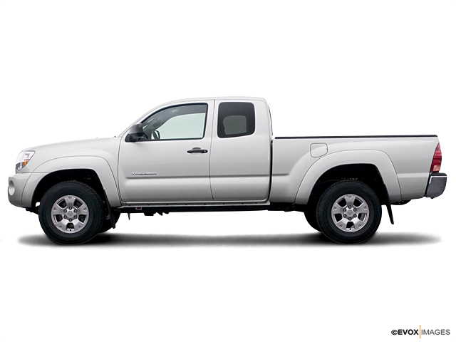 2005 Toyota Tacoma Vehicle Photo in CONCORD, CA 94520