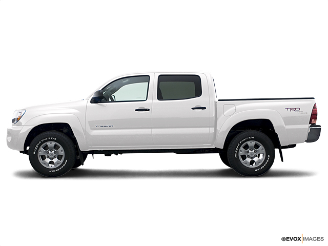used 2005 toyota tacoma for sale at grieco chevrolet fort. Black Bedroom Furniture Sets. Home Design Ideas