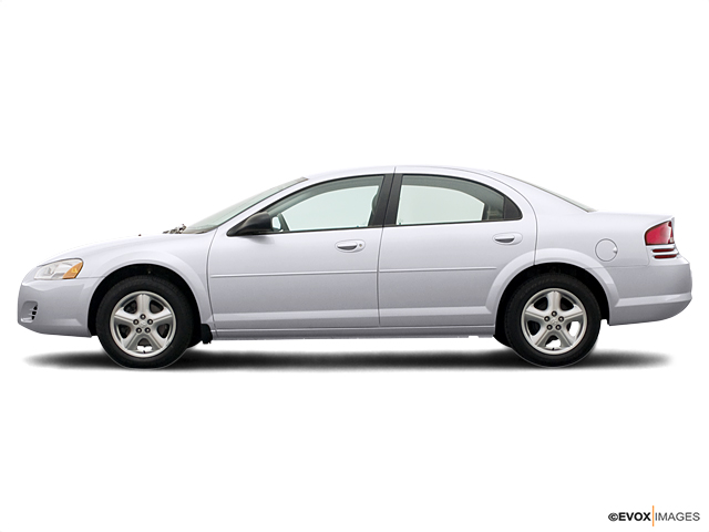 2005 Dodge Stratus Sdn Vehicle Photo in Springfield, MO 65809