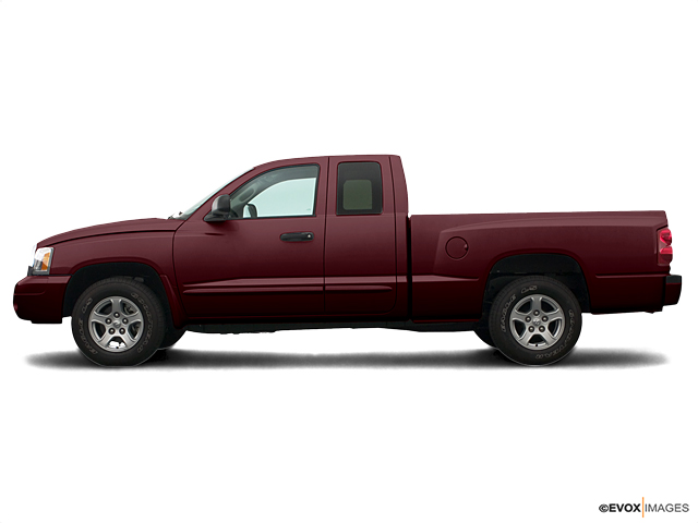 2005 Dodge Dakota Vehicle Photo in Norfolk, VA 23502