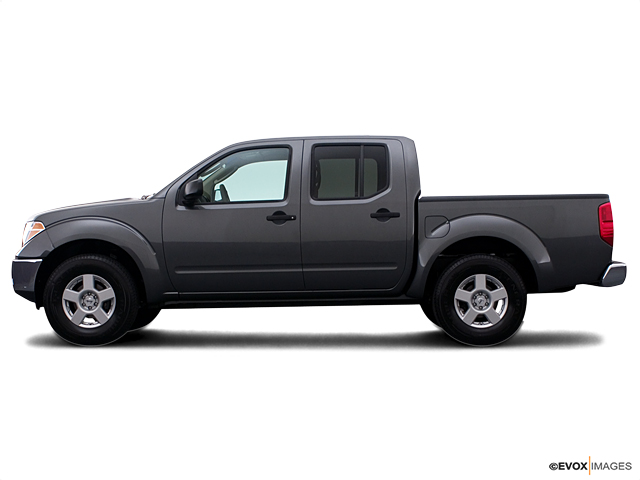 2005 Nissan Frontier 4WD Vehicle Photo in Baton Rouge, LA 70806
