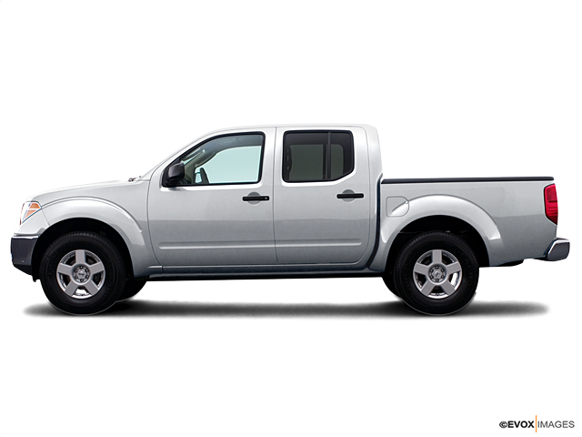 2005 Nissan Frontier 4WD Vehicle Photo in Casper, WY 82609