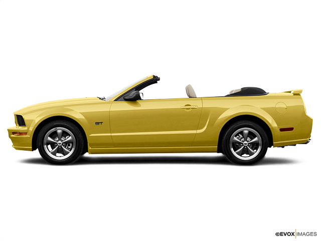 2005 Ford Mustang Vehicle Photo in Henderson, NV 89014