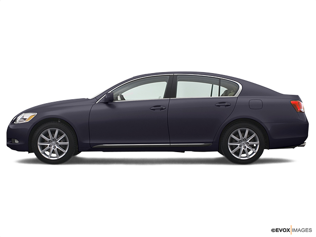 2006 Lexus GS 300 Vehicle Photo in Leominster, MA 01453