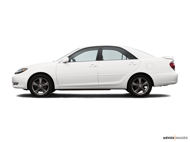 2005 Toyota Camry Vehicle Photo in Midlothian, VA 23112