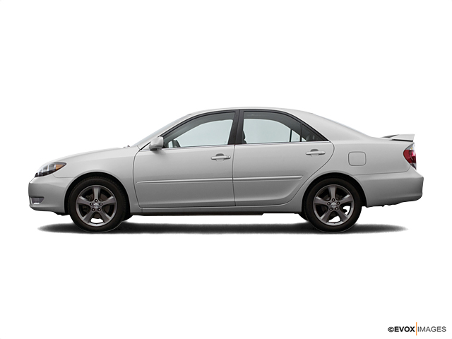 2005 Toyota Camry Vehicle Photo in Rockwall, TX 75087