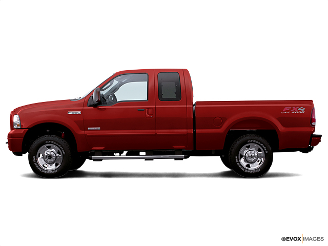 2005 Ford Super Duty F-250 Vehicle Photo in Pascagoula, MS 39567-2406