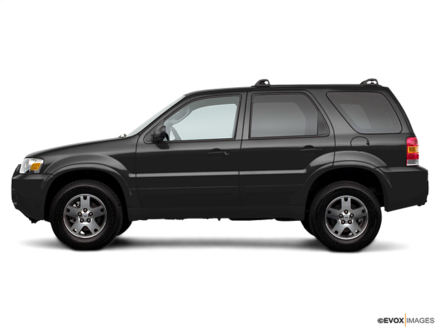 2005 Ford Escape Vehicle Photo in Plainfield, IL 60586-5132