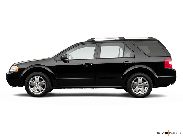 2005 Ford Freestyle Vehicle Photo In Pomeroy Oh 45769