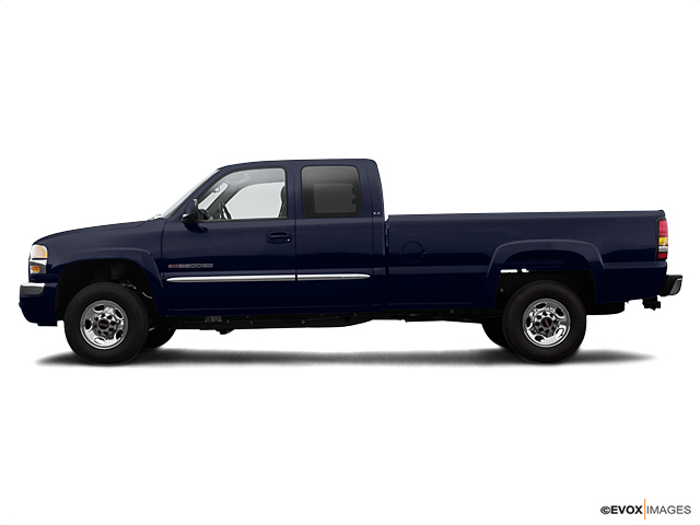 2005 GMC Sierra 2500HD Vehicle Photo in Green Bay, WI 54304
