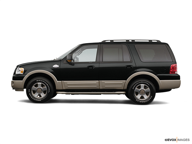 2005 Ford Expedition Vehicle Photo in Grapevine, TX 76051